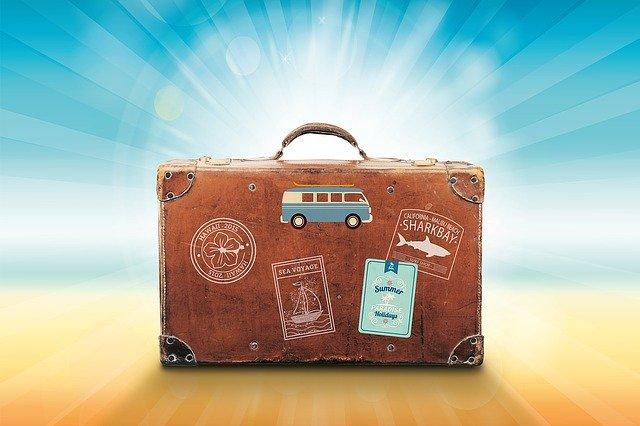 مفردات السفر والسياحة بالإنجليزية