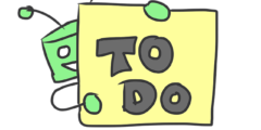 تصريف الفعل to do في الزمن الحاضر في الإنجليزية