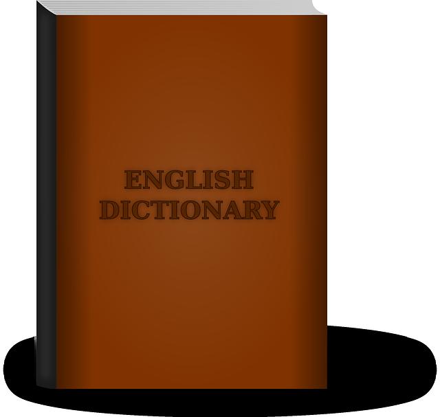 أفضل 5 قواميس في الإنجليزية