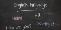 أدوات الربط في الإنجليزية