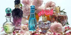 المحادثة مع بائع العطور بالإنجليزية مترجمة للعربية مع النطق بالعربي