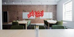 زمن المستقبل التام في الإنجليزية مع شرح مفصل ونطق بالعربية